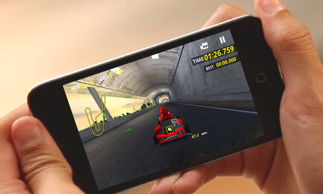 Smartphone or console- The best platform for gaming?