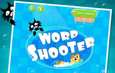 Word Shooter
