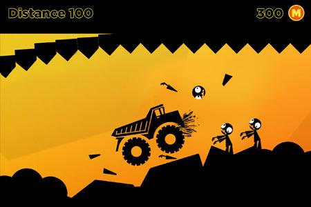 Monster Wheels Drive