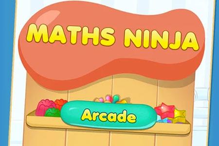 Maths Ninja