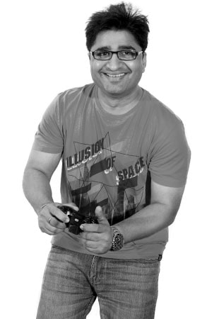 Kalpesh Purohit