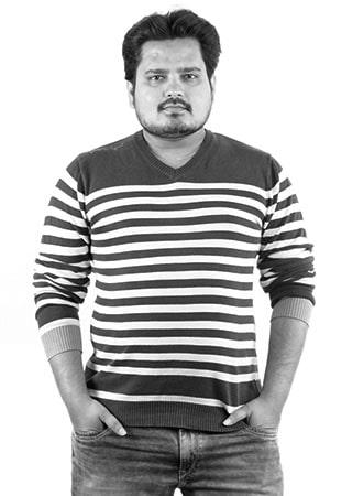 Pranshu Desai