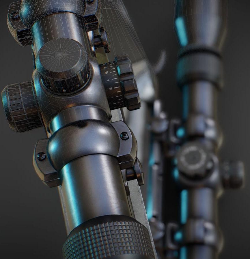 3D Art Game Design
